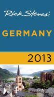 Rick Steves' Germany 2013