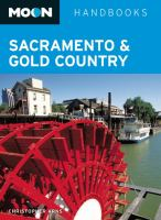 Sacramento & the Gold Country, [2013]