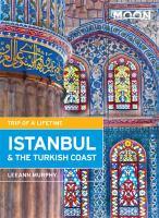 Istanbul & the Turkish Coast, [2014]