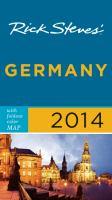 Rick Steves' Germany 2014