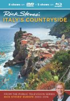 Rick Steves' Italy's Countryside
