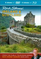 Rick Steves' Ireland & Scotland