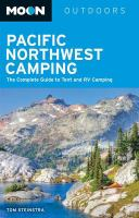 Pacific Northwest Camping