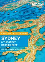 Sydney & the Great Barrier Reef