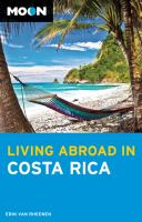 Living Abroad in Costa Rica