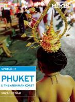 Phuket & The Andaman Coast