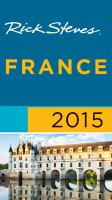 Rick Steves' France 2015