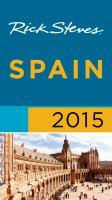 Rick Steves' Spain 2015