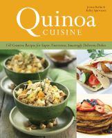 Quinoa Quisine