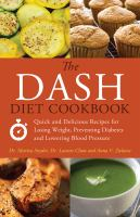 The Dash Diet Cookbook
