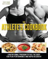 The Athlete's Cookbook