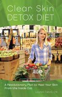Clear Skin Detox Diet