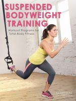 Suspended Bodyweight Training
