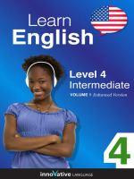 Learn English - Level 4: Intermediate English
