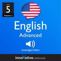 Learn English - Level 5: Advanced English