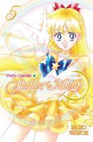 Pretty Guardian, Sailor Moon