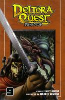 Deltora quest. 9, Dread Mountain