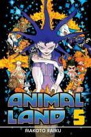 Animal land. 5
