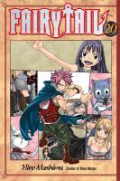 Fairy Tail, [vol.] 20