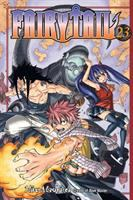 Fairy tail. 23