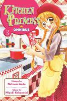 Kitchen Princess Omnibus
