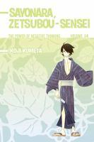 Sayonara, Zetsubou-Sensei
