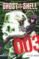 Ghost in the Shell, Stand Alone Complex
