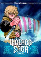 VINLAND SAGA 1 [graphic Novel]