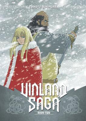 Vinland saga  Book 2