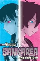 Sankarea 9: Undying Love