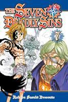 The Seven Deadly Sins, [vol.] 07