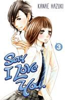 Say I Love You #3