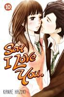 Say I Love You
