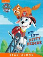 Itty Bitty Kitty Rescue