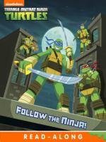 Follow the Ninja!
