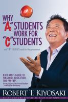 "Why ""A"" Students Work for ""C"" Students"