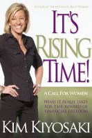 It's Rising Time!