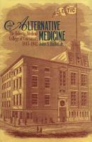A Profile in Alternative Medicine