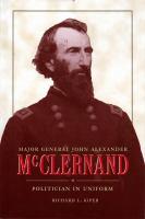 Major General John Alexander McClernand