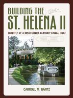Building the St. Helena II