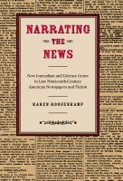 Narrating the News