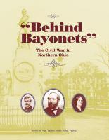 """""""Behind Bayonets"""""""