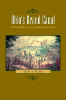 Ohio's Grand Canal
