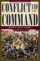 Conflict and Command