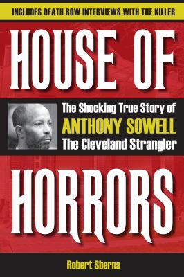 Cover image for House of Horrors