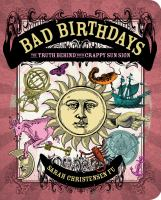 Bad Birthdays