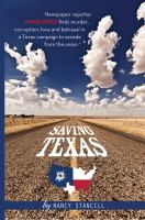 Saving Texas