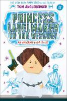 Princess Labelmaker to the Rescue!