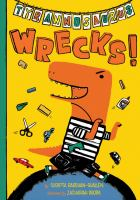Tyrannosaurus Wrecks!