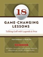 18 Game-changing Lessons